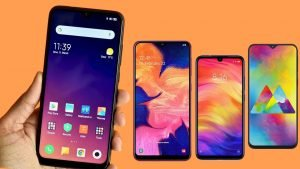 Best Android Phones under 15,000 you can buy in 2019