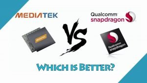 Android Best processor Mediatech Helio P35 vs Snapdragon 450
