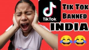 Why Tiktok is removed from Playstore and Apple Store (Bohot Hard Bohot Hard  )