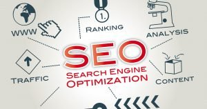 SEO Optimization to rank  your Site on the Top search