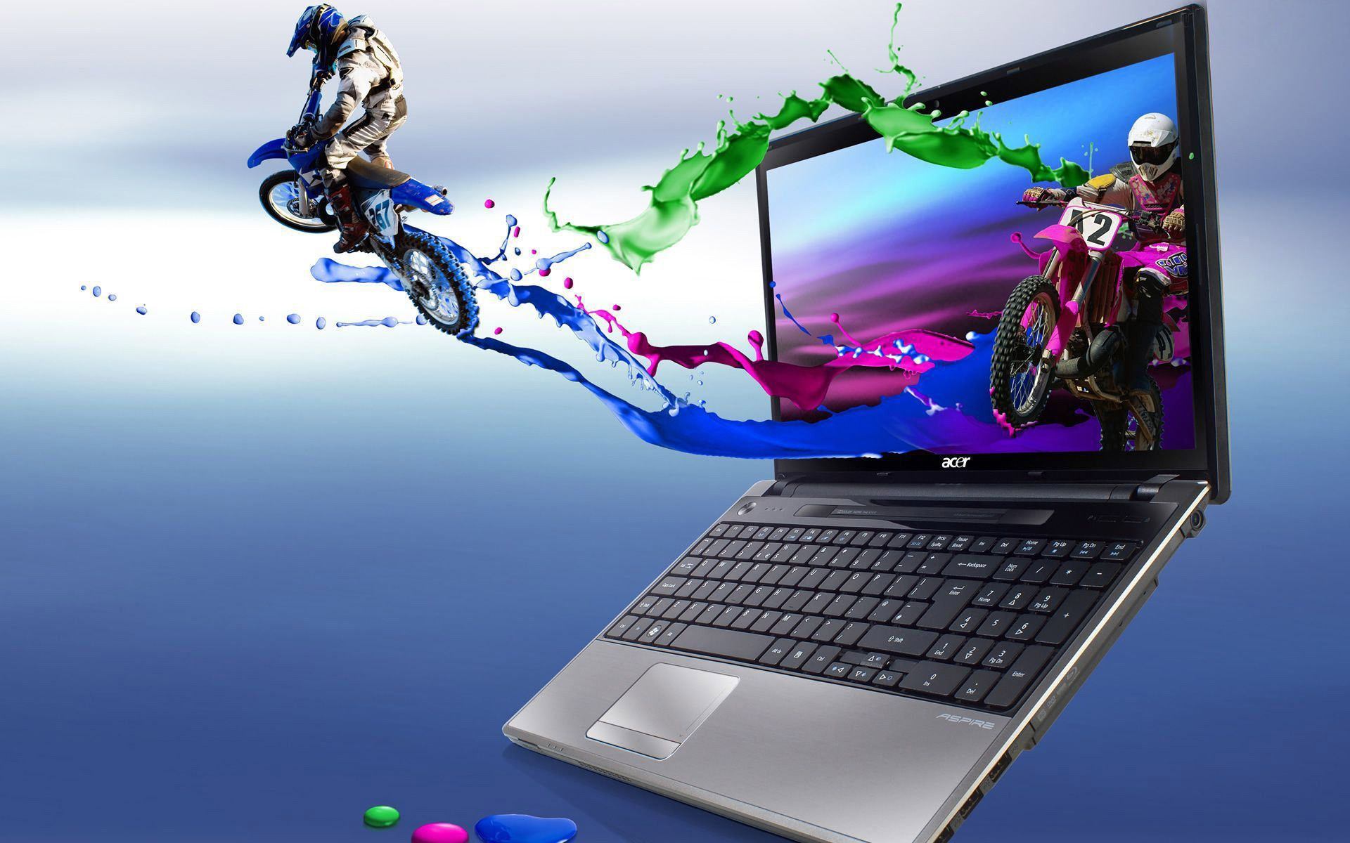 Laptop vs Desktop – which one to choose? same configuration but the difference in performance??