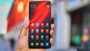 Xiaomi Redmi K20 Pro leaked online Price In India