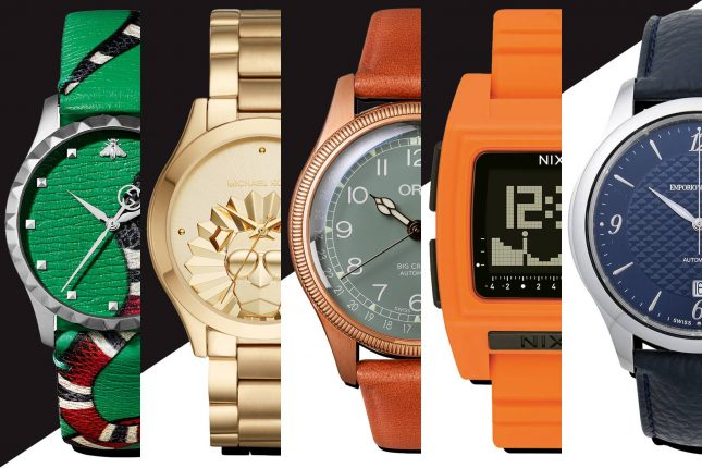 Best Branded Watch in India 2019