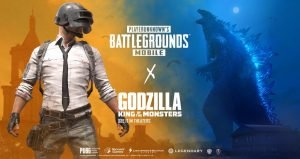 PUBG Update With Godzilla Event, Bizon Gun, Stable Vikendi