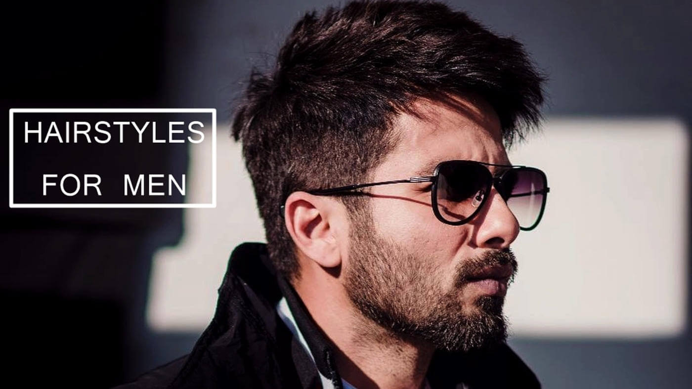 Best Cool Haircuts Of 2019 For Men With Thick Hair Overfleek