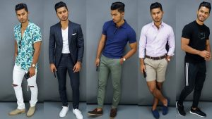 10  Fashion Tips: How To Dress To Impress Girls