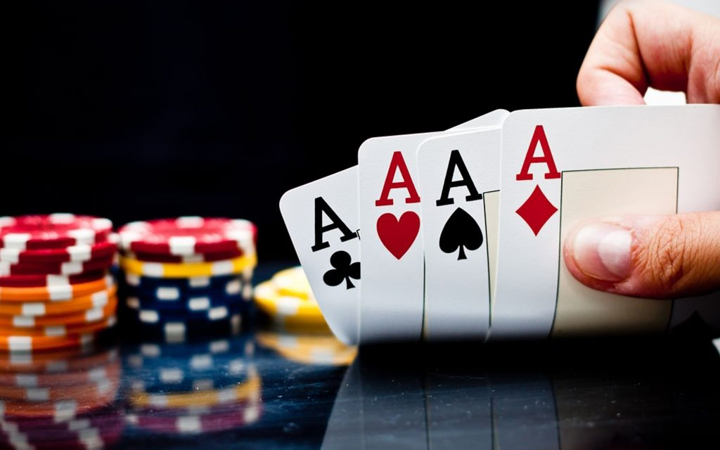 Best Poker Games