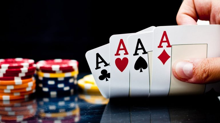 Best Poker Games To Play With Friends