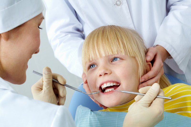 Why Should You Take Your Child To  The Best Pediatric Dentist?