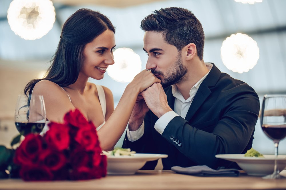 Romantic Date Ideas : 15 Surprising & Creative Date Ideas With Your Loved One