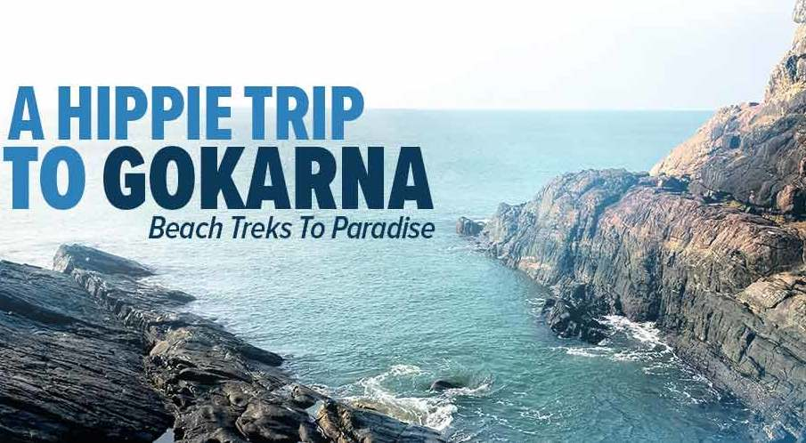Zostel Gokarna : Bored of Goa ?? Then it's time for Gokarna !! 20 Things To Do In Gokarna