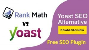 Best WordPress Seo Plugin: Rank Math vs Yoast SEO [100% Free All In One Seo]