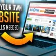 How To Create Free Website and Earn Money Online?