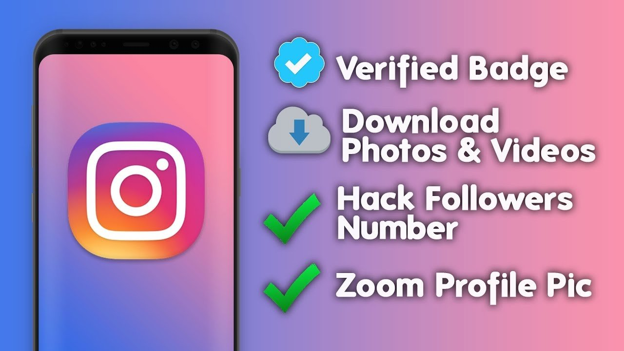 Insta Photos Download: How can I save pics from Instagram in [ 2019 ] ?