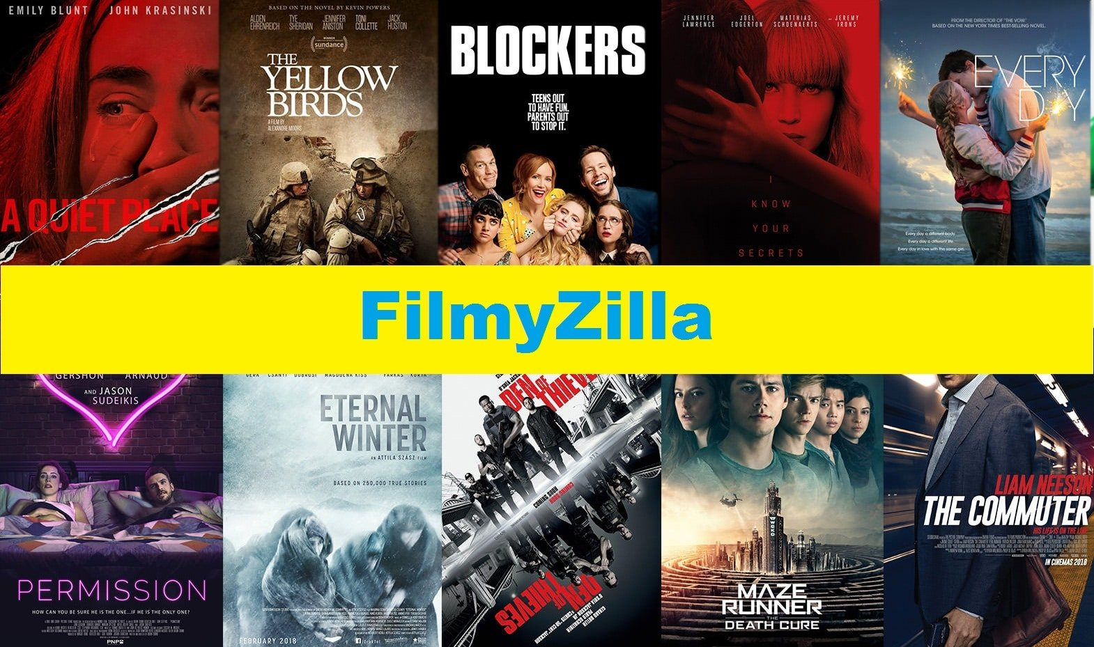 Filmyzilla Download Telegu,Tamil,Malayalam,Hindi Dubbed Movies of 2020