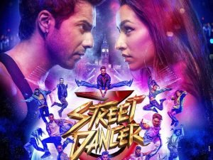 Street Dancer 3D Full Movie Download Leaked by Tamilrockers