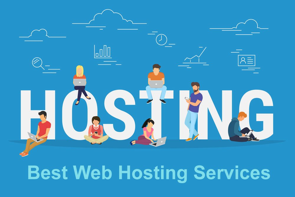 Make a Money website with Best Hosting at cheap price 83% Discount !!!!