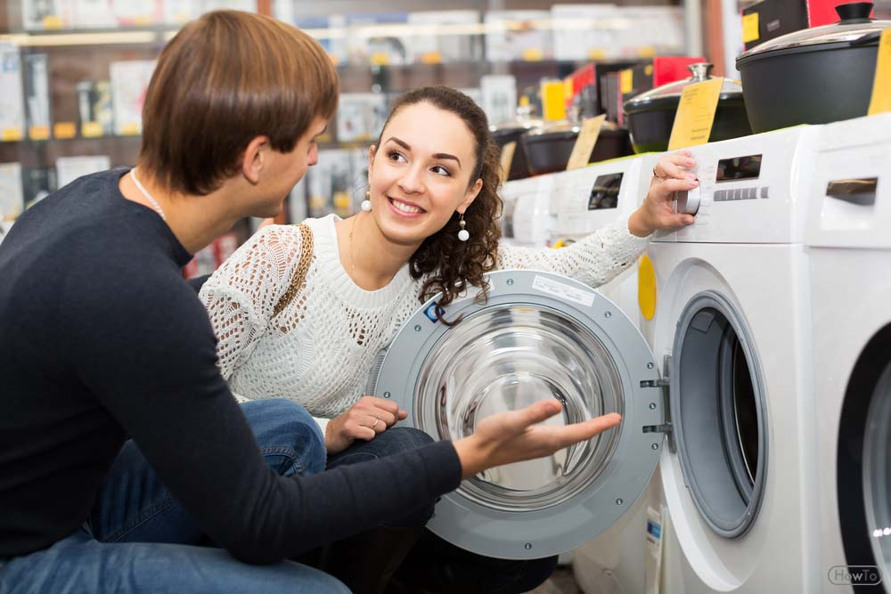 Top 5 Good Qualities of a semi-automatic washing machine