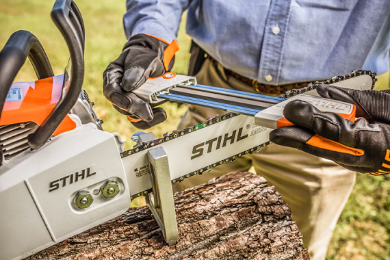 What features To Consider when buying a chainsaw sharpener ?
