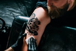 Designing Your Own Tattoo: 6 Important Things To Remember